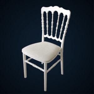 Chaise Napoleon Location