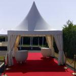 Matériel inauguration location 49