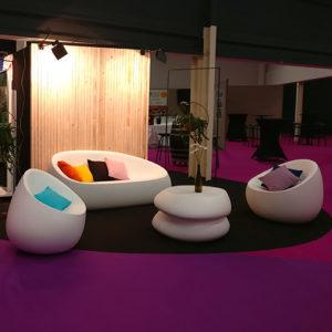 Mobilier design location