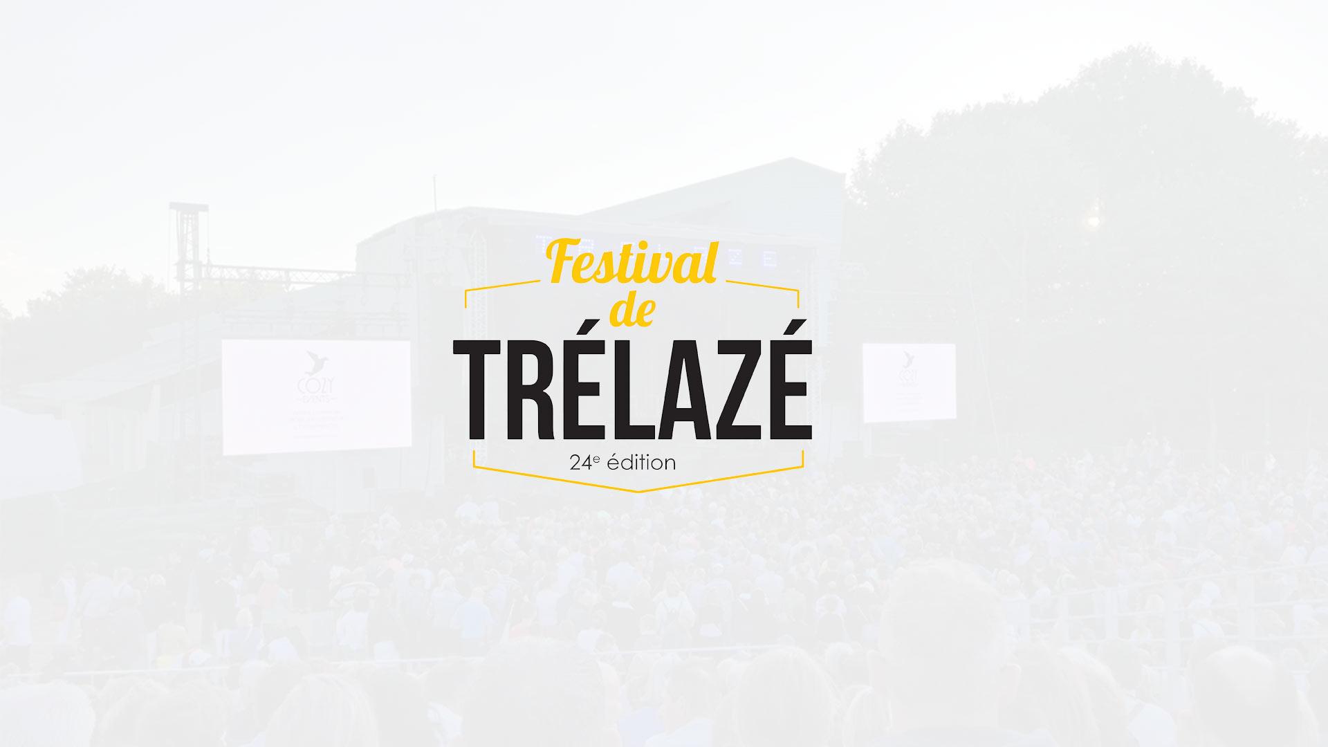 image festival de Trélazé