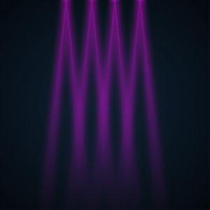Barre de lumières location 49