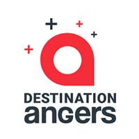 Destination Angers Logo