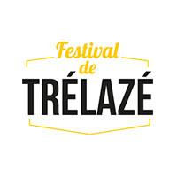 Festival Trélazé Logo
