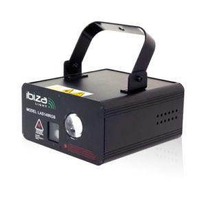 Laser location 49
