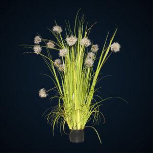 Bouquet artificiel location 49