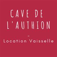 Cave Authion 49 Logo