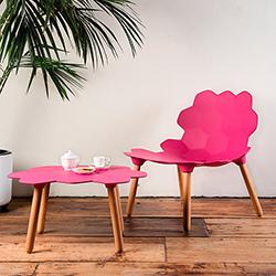 Chaise design à Angers