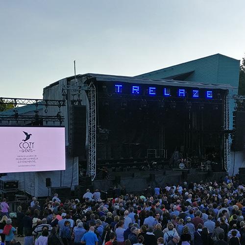 Cozy Events - Festival de Trélazé