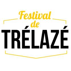 Logo Festival Trélazé
