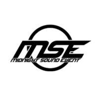 Midnight Sound Event Logo