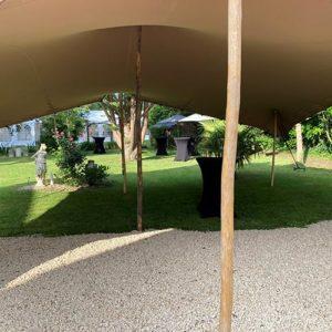 Tente nomade à louer à Angers