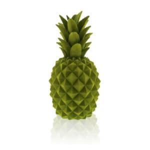 Ananas déco vert location 49