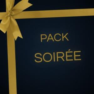 Pack Soirée Location Angers