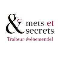 Mets Et Secrets Traiteur Logo