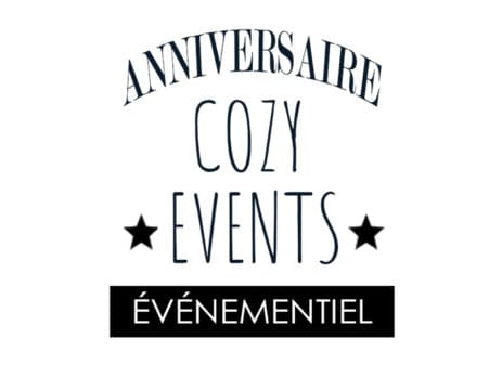 Anniversaire Location Cozy Events