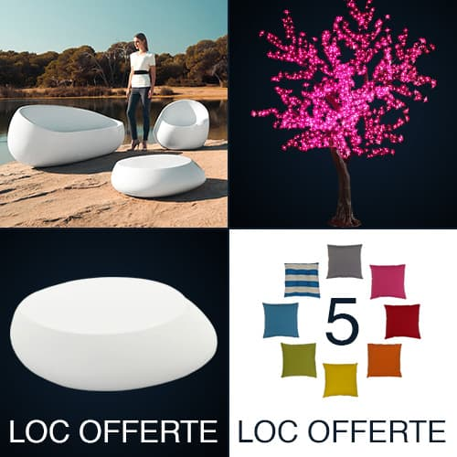 Pack Location Mobilier Stand Prenium