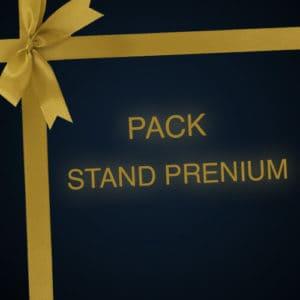 Pack Location Stand Prenium